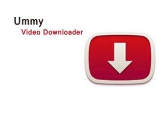 Ummy Video Downloader v1.10.3.2 Crack