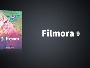 Wondershare Filmora 9.1.0.11 Crack
