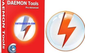 DAEMON Tools Pro Crack Full Keys