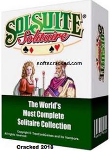 SolSuite Crack 2018 Free Download