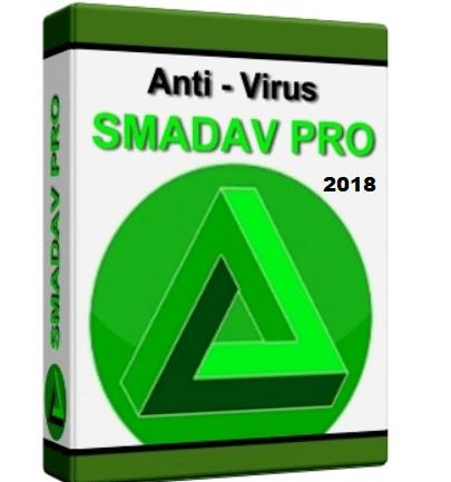 smadav 2018 avec crack 12.0.1