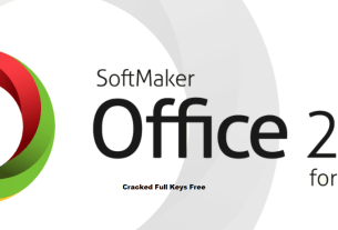 SoftMaker Office 2018 Crack Professional Keys