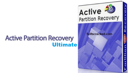 Active Partition Recovery 18 Crack Ultimate Full Keys Free Get