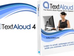 TextAloud Crack 4 Full Torrent