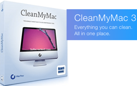 CleanMyMac X 4 4 5 Crack Mac With Full Torrent Free [Updated] 2019