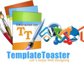 TemplateToaster Crack Full Activation keys