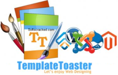 TemplateToaster 8 Crack