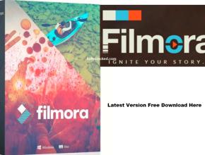 Wondershare Filmora Crack Full Keygen