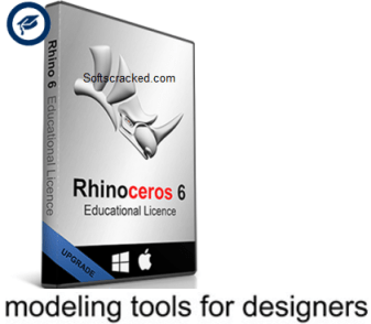 Rhinoceros 6 Crack Full License Keygen Is Free Download [Mac