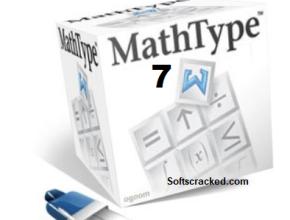 MathType Crack Full Keygen