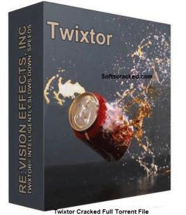 twixtor registration key