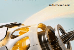 Autodesk Fusion Crack free