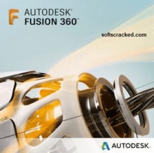 Autodesk Fusion 360 Crack free