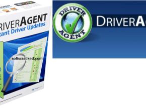DriverAgent Crack