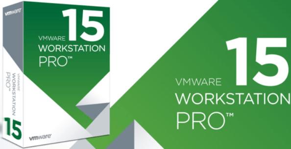 VMware Workstation Pro Crack + Keygen