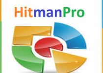 HitmanPro Crack With Patch