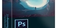 Adobe Photoshop CC 2017 Full Cracked Serial Key 32/64 Bit