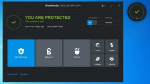 free download bitdefender total security 2018 with crack