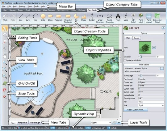 Realtime Landscaping Architect 2018 Serial Key Free Download