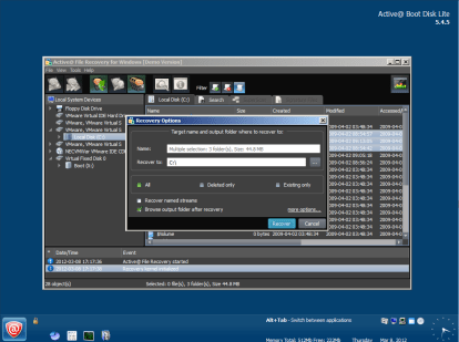 Active@ File Recovery 16 Serial Key Plus Lifetime Crack