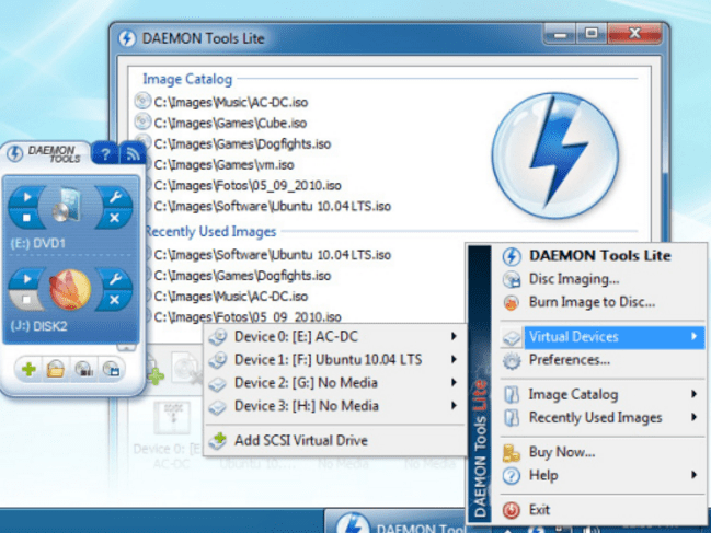 Image result for DAEMON Tools Lite crack 2020
