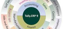 Tally ERP 9 Crack Final Release 5.5.8 With Serial Key