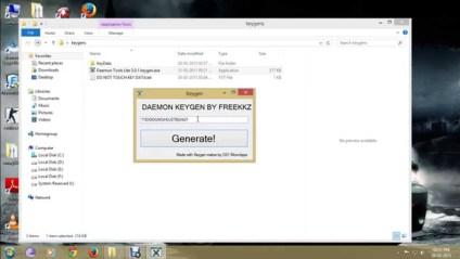 daemon tool ultra serial key