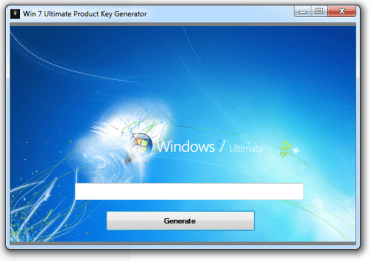 windows 7 cracked license key