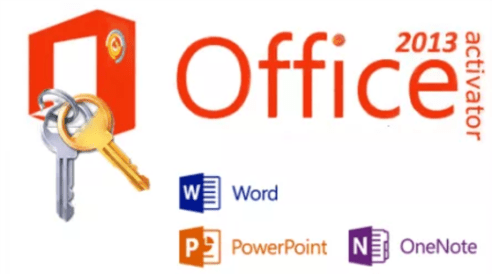 ms office 2013 activator free download full version