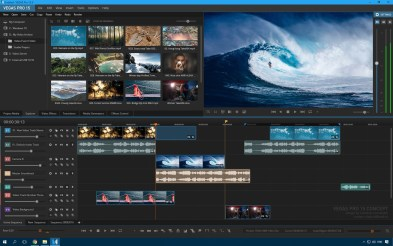 sony vegas pro 13 free for mac