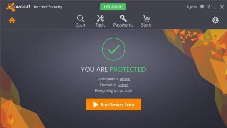 Avast Internet Security 2019 Activation Code, Serial Key Till 2050