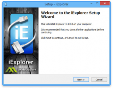 iexplorer 4.1.11 cracked