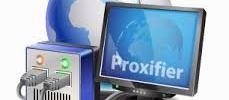 Proxifier 3.31 Serial Key & Crack