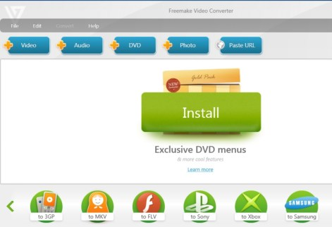 freemake video converter key