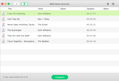 Sidify Music Converter Crack 1.1.9 Full + Serial Key