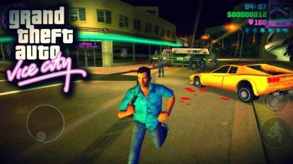 GTA Vice City Torrent