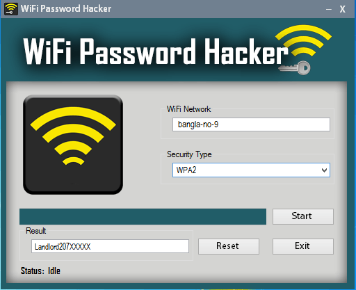 MOT DE TÉLÉCHARGER PASSE PIRATER V5.1.EXE WIFI