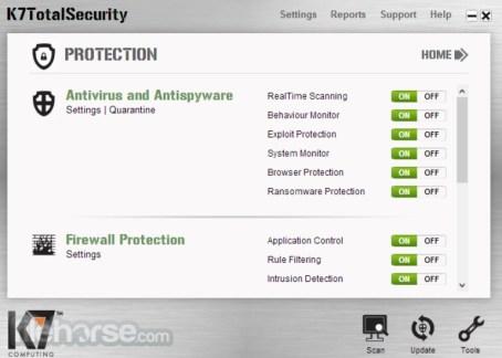 k7 antivirus valid serial key