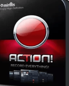 serial key action 2018