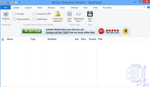 Winzip Activation Code