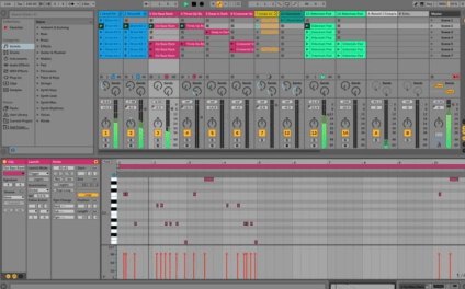 Ableton Live 10 Torrent Crack Full Version + Setup {2019}