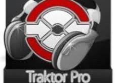Traktor Pro 3.2.0 Crack With Activation Code Free Download 2019