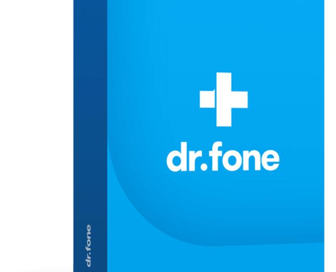 Wondershare Dr.Fone 11.2.0 Crack