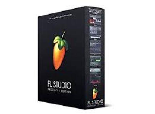 FL Studio Crack 20.1.2.877 With Activation Code Free Download 2019