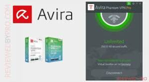 Avira Phantom VPN 2.28.2.29055 Crack With Serial Key Free Download 2019