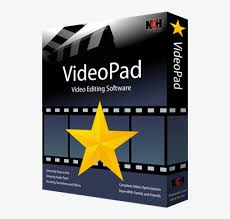 VideoPad Video Editor 7.25 Crack With License Key Free Download 2019