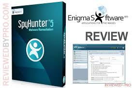 SpyHunter 5 Crack With Keygen Free Download 2019