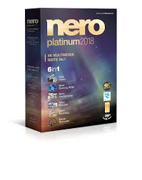 Nero Platinum 2020 Crack With Serial Key Free Download