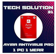 Avira Antivirus Pro 15.0.1908.1548 Crack With Serial Number Free Download 2019