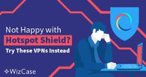 Hotspot Shield 8.4.6 Crack With Serial Number Free Download 2019